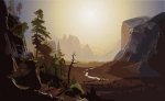 Bublex- paysage187_Yosemite valley.jpg