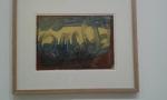 Gabrischevsky-Ds l'au delà en chainé-1941-gouache sur papier(gestuel).jpg